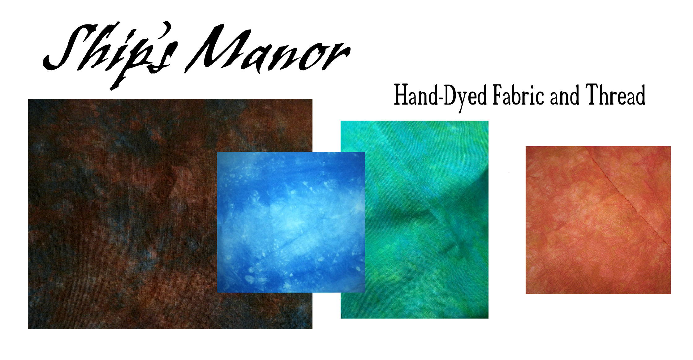 Do you want to see more hand-dyed fabric?